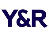 Y&R logo thai