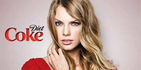 Taylor-Swift-Diet-Coke