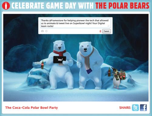 แคมเปญ Polar Bowl ของปี 2012