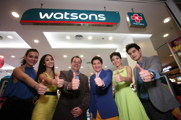 04. Watsons Brand Refreshment