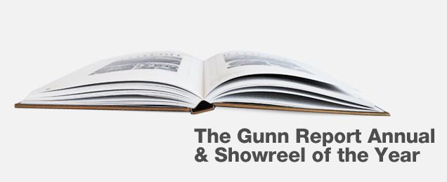 Gunn report 2012