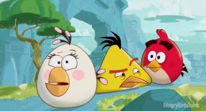 angrybirdstoon