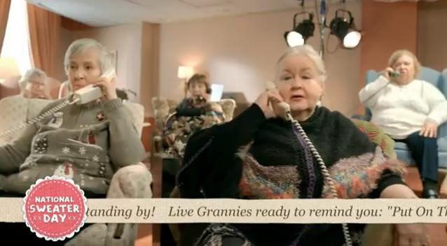 granny call2