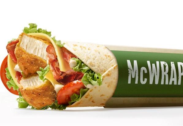 McWrap