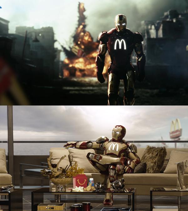 hero ironman mc2