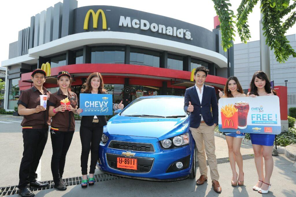 01_Chevy Plus McDonalds