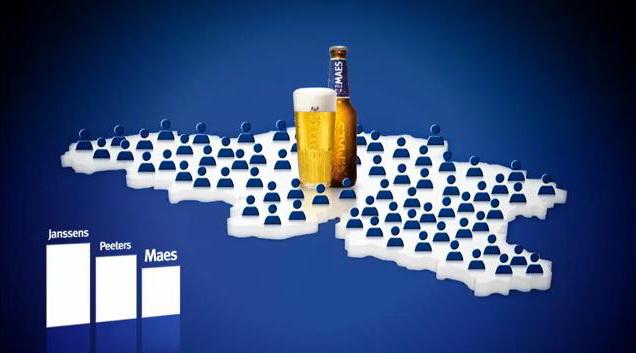 Free Maes Beer 1