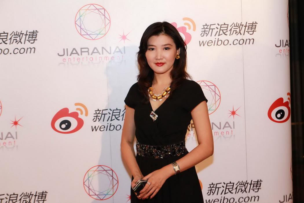 Sina Weibo thailand Rui  Guo