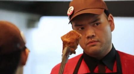 fry day KFC
