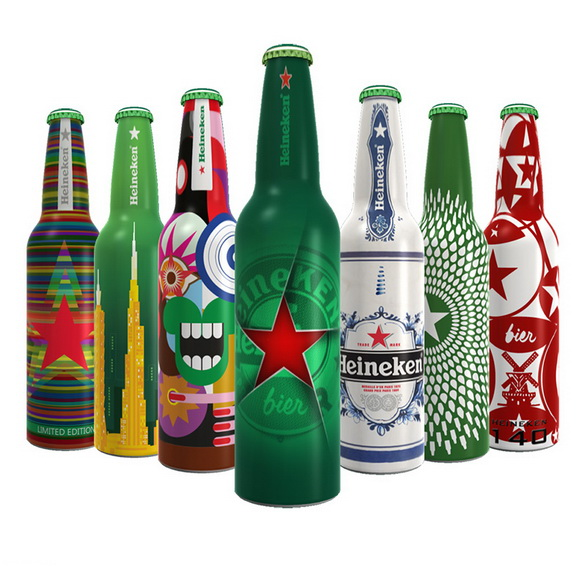 heineken future bottle design hero IIHIH