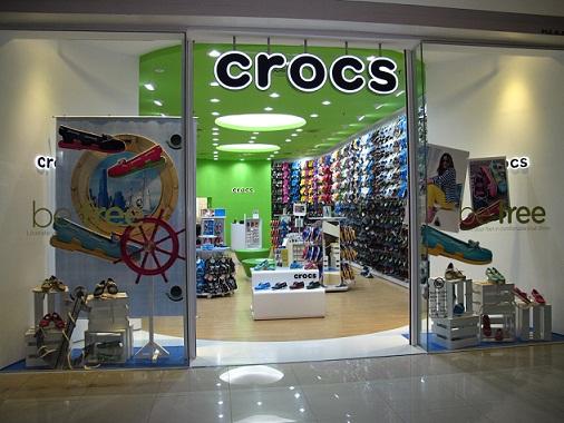 Crocs Future Park Rangsit 1