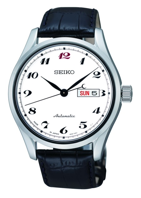 SEIKO Presage 100th Anniversary Wrist Watch
