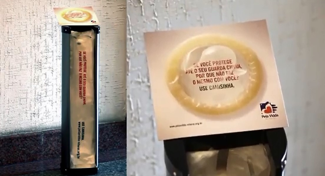 umbrella condom brazil hiv (2)