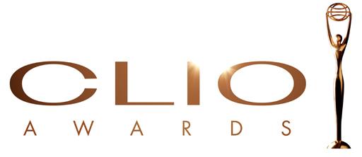 Clio-award logo