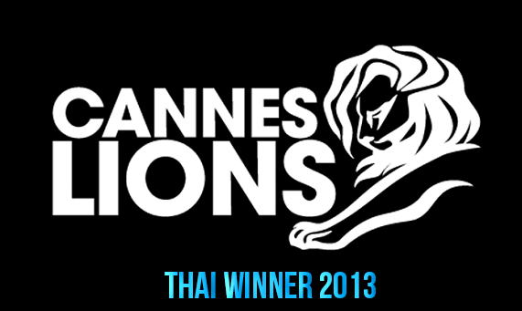 cannes lions thai winner
