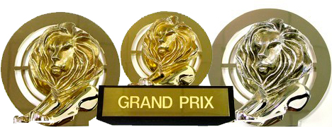 canneslions trophy