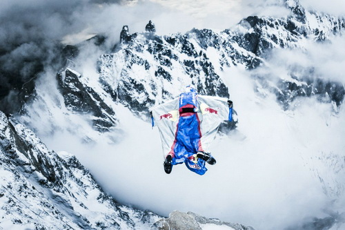 red bull  everest 2