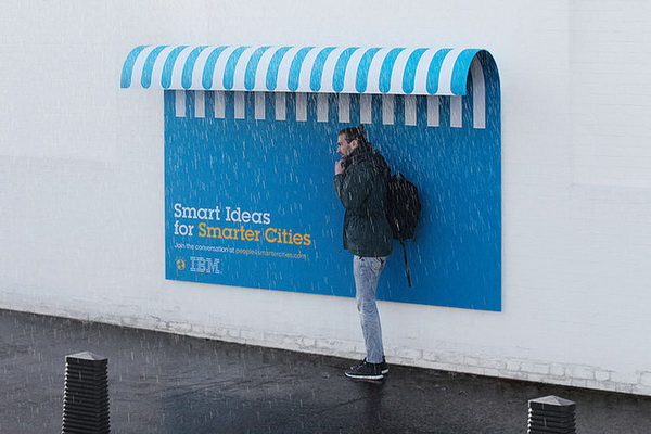 shelter IBM