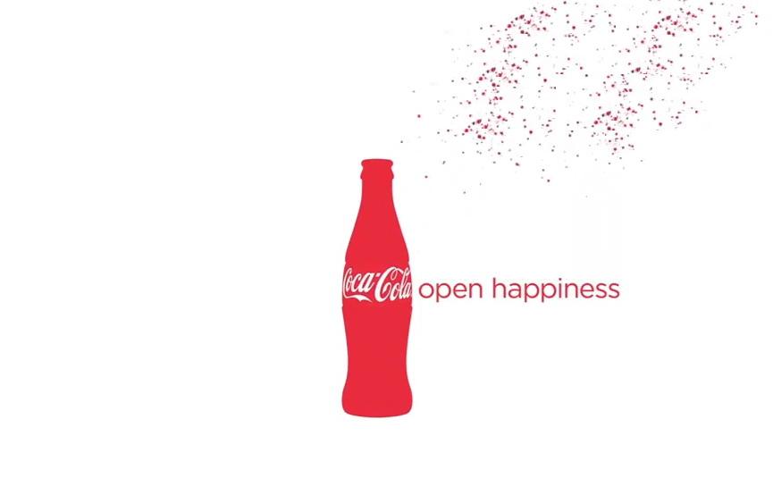 Coca-Cola cover