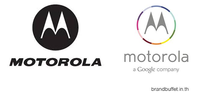 Moto New logo