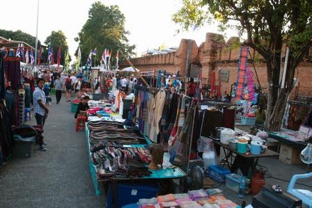chiangmai market
