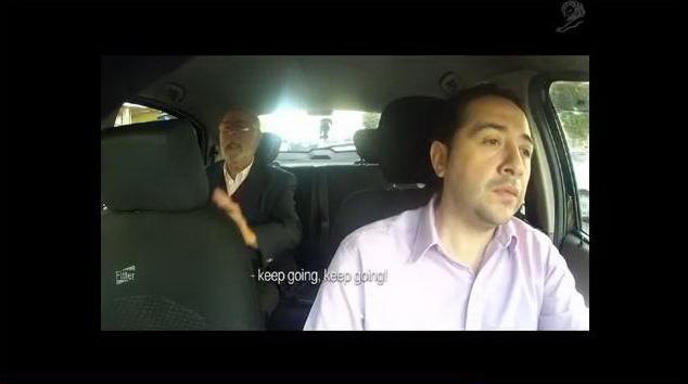 taxi Ribeiro