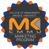 CMMU MK Logo
