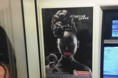 Dunkin-Donuts-Charcoal-Donut-Ad