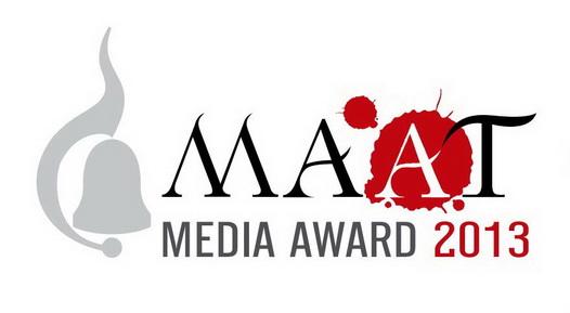 MAAT Award 2013 Logo