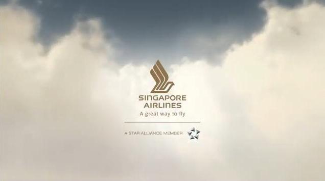 Singapor Airline TVC