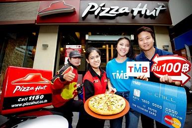 TMB Pizza Hut