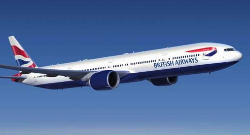 Boeing, British Airways, GECAS Finalize Deal for up to 10 777-300ERs