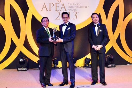 APEA 2013 Thailand