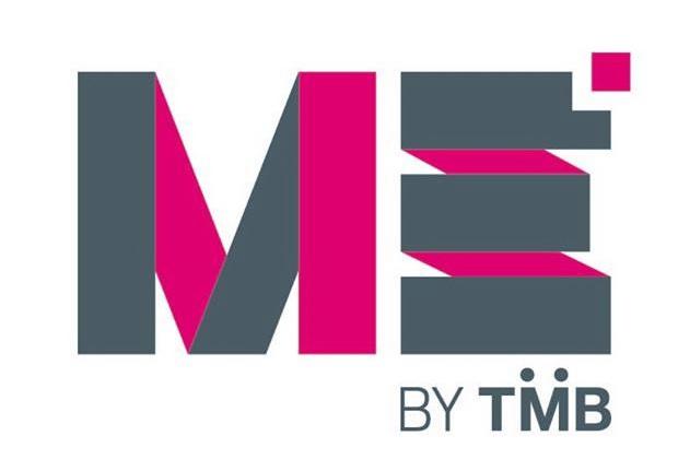 ME TMB logo