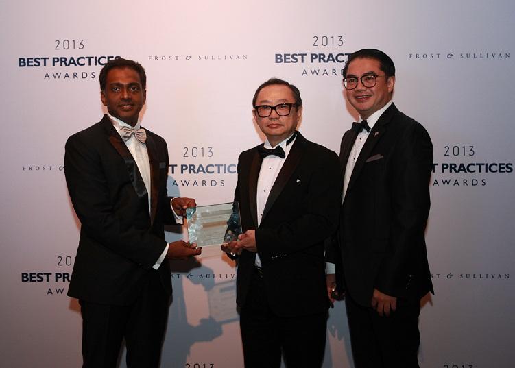 UIH  Award