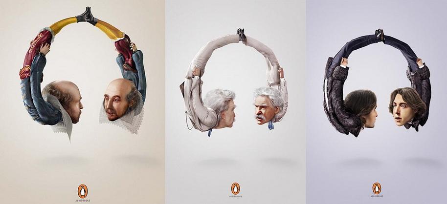 penguin-william-shakespeare-headphones-horz