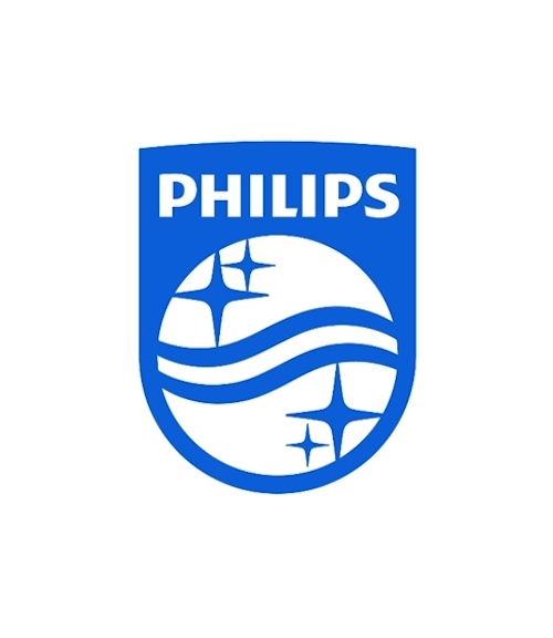 philips redesign new logo