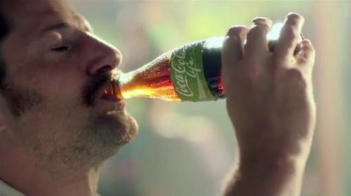 Coca cola life parenting TVC