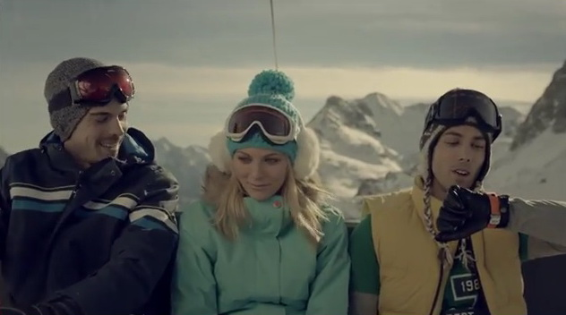 Samsung-Galaxy-gear-skii advert