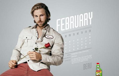 calendar liquid plumr Feb