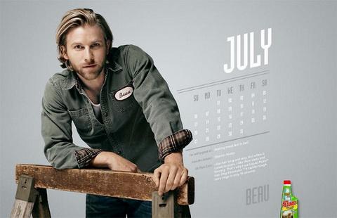 calendar liquid plumr july