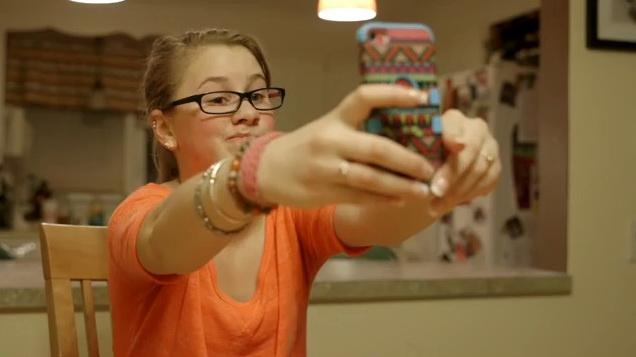 Dove Selfie campaign 2
