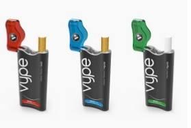E-Cigarette Regulation 2