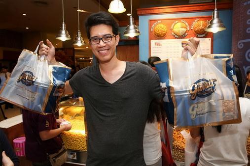 Garrett Popcorn Bangkok  (1)