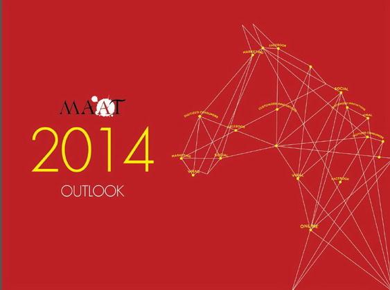 Media 2014 forecast Thai