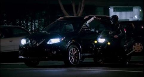 Nissan Rogue3