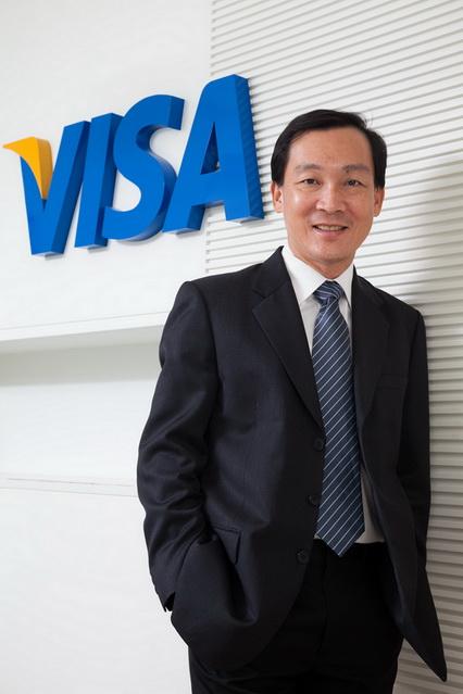VISA Thailand Somboon Krobteeranon