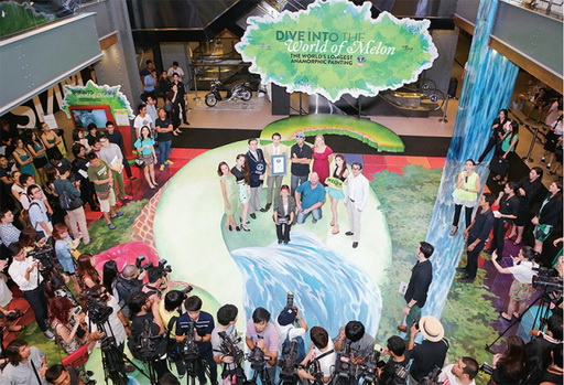 thailand politic event marketing