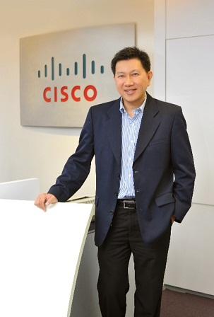 Cisco_Khun Watson