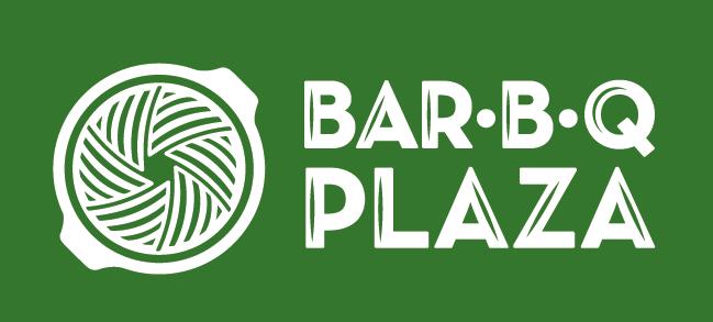 bbq plaza logo